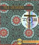 Tile Designs, , 0486998886