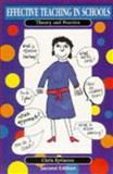 Effective Teaching in Schools, Kyriacou, Chris, 0748728880