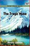 The Tragic Muse, James, Henry, 8132048881