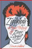 Ziggyology, Simon Goddard, 0091948886