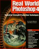 Real World Photoshop 4, Blatner, David and Fraser, Bruce, 0201688883