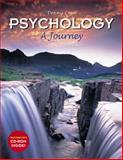 Psychology : A Journey, Coon, Dennis, 0534568882