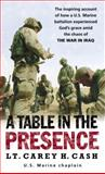 A Table in the Presence, Carey H. Cash, 0891418881