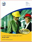 Certified Automation Professional (CAP) Study Guide, Isa, 1556178883