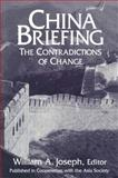 China Briefing : The Contradictions of Change, , 1563248883