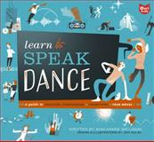 Learn to Speak Dance, Ann-Marie Williams, 1926818881
