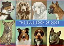 The Blue Book of Dogs, Julie Muszynski, 0061238880