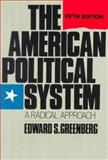 The American Political System 9780673398888