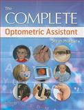 Complete Optometric Assistant, Morgan, Sarah, 0750688882