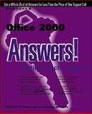 Office 2000 Answers!, Matthews, Martin S., 0072118881