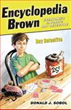 Encyclopedia Brown, Boy Detective, Donald J. Sobol, 0142408883