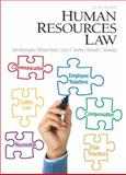 Human Resources Law, Remington, John and Sovereign, 0132568896