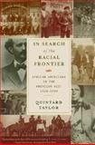In Search of the Racial Frontier