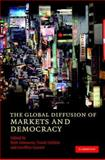 The Global Diffusion of Markets and Democracy, , 0521878896