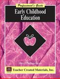 Early Childhood Education, Sheryl O. Smyser, 1557348898