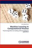 MacHine Learning in Computational Finance, Victor Boyarshinov, 3659118893