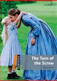 Turn of the Screw, Henry James, 0194248895