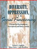 Diversity, Oppression, and Social Functioning 9780205298891