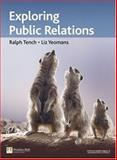 Exploring Public Relations 9780273688891