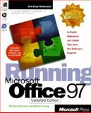 Running Microsoft Office 97, Halvorson, Michael and Young, Michael, 1572318899