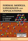 Formal Models, Languages and Applications, Subramanian, 9812568891
