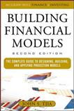 Building Financial Models, Tjia, John, 0071608893