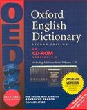 The Oxford English Dictionary, , 0195218892