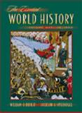 Essential World History Vol. 1 : To 1800`, Duiker, William J. and Spielvogel, Jackson J., 0534578896