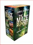 The Maze Runner Series, James Dashner, 0385388896