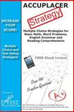 Accuplacer Strategy, Complete Test Preparation Inc., 1927358892