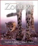 Zoology, Miller, Stephen A. and Harley, John P., 0072988894