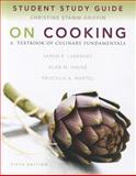 Study Guide for on Cooking : A Textbook of Culinary Fundamentals, Martel, Pricilla R. and Labensky, Sarah R., 0135108896