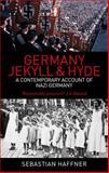 Germany - Jekyll and Hyde, Sebastian Haffner, 0349118892