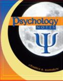 Psychology Notes, Ramskov, Charles B., 075754889X