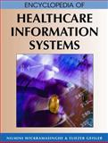 Encyclopedia of Healthcare Information Systems, Nilmini Wickramasinghe, 1599048892