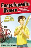 Encyclopedia Brown and the Case of the Secret Pitch, Donald J. Sobol, 0142408891
