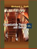 Organization Theory and Design, Daft, Richard L. and Daft, Richard, 0324598890