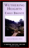 Wuthering Heights, Level 5, Brontë, Emily, 0393978893