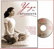 Yoga for Students Pak, Caruso, Nicole Magnan and Shea, Kirstin Brekken, 0757538894