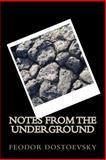 Notes from the Underground, Fyodor Dostoyevsky, 1492948896