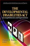 The Developmental Disabilities Act : Accomplishments and Expectations, , 1614708894