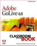 Adobe GoLive 4.0, Adobe Creative Team, 0201658895