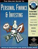 The Online Guide to Personal Finance and Investing, Douglas E. Goldstein and Joyce Flory, 0786308893