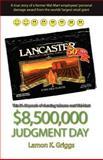 $8, 500, 000 Judgment Day, Lamon Griggs, 1412048893