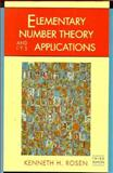 Elementary Number Theory and Its Applications, Rosen, Kenneth H., 0201578891