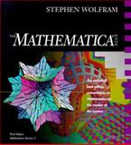 The Mathematica Book, Wolfram, Stephen, 0521588898