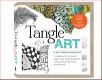 Tangle Art, Beckah Krahula, 1592538894