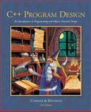 C++ Program Design, Cohoon, James and Davidson, Jack, 0072498897