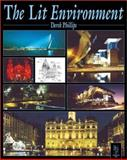 Lit Environment, Phillips, Derek, 0750648899