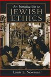 An Introduction to Jewish Ethics 1st Edition